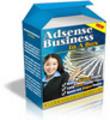 Thumbnail Adsense Business in A Box