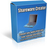 Thumbnail Shareware Creator Software licensing and software copy prote