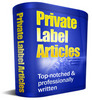 Thumbnail 200 Unrestricted PLR Articles With 12 Adsense Sites