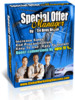 Thumbnail Special Offer Manager With Full Master Resell Rights