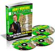 Joint Venture Extravaganza -  How To Make Your Million