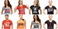 Thumbnail Vol.02 - 50 T-Shirts Designs for Teespring, Cafepress, Zazzl