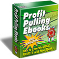 Thumbnail Profit Pulling eBooks