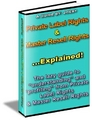 Thumbnail Private Label Rights & Master Resale Rights