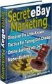 Thumbnail Secret eBay Marketig