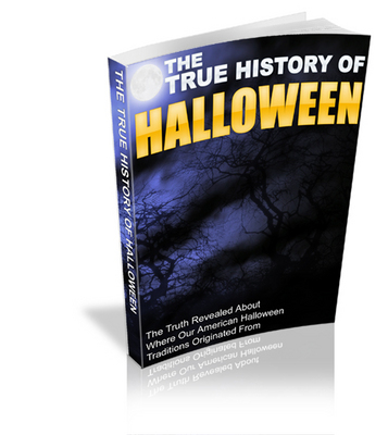 Product picture True History Of Halloween