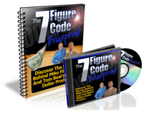 Product picture The 7 Figure Code Blueprint