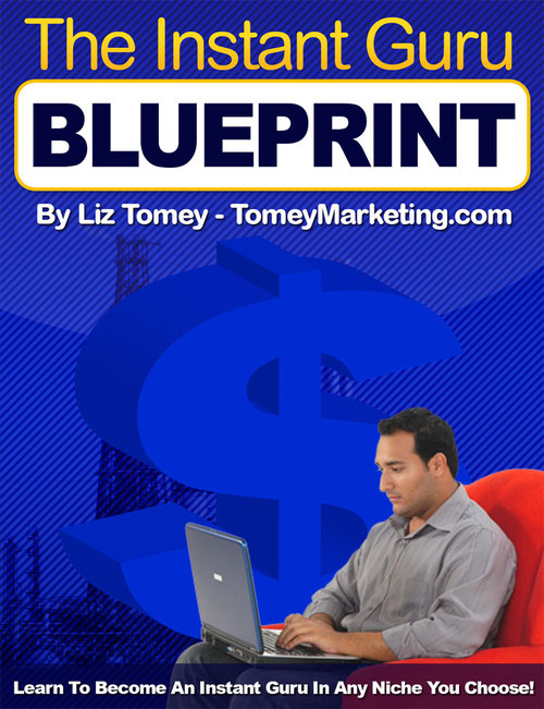 Product picture The Instant Guru Blueprint