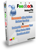 Product picture Feedback Analyzer Pro Version 2